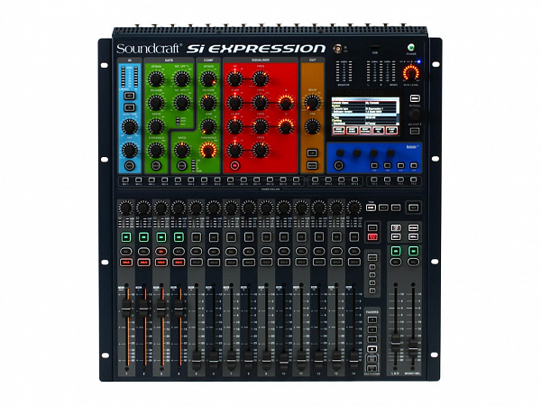 MESA SOUNDCRAFT Si EXPRESSION 1