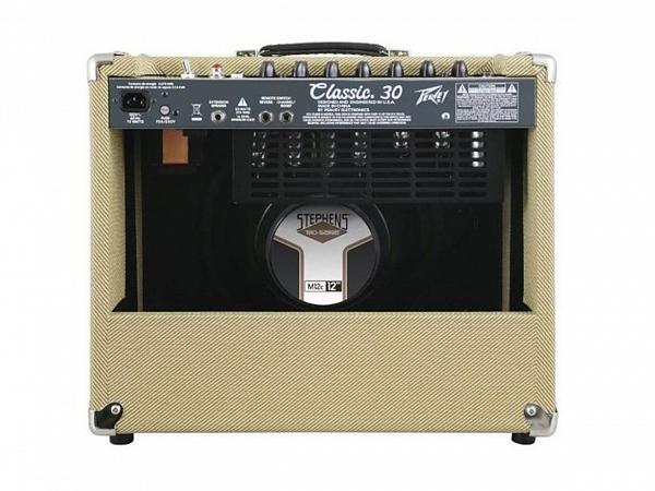 CUBO PEAVEY CLASSIC 30 - 30 WTS - 110V