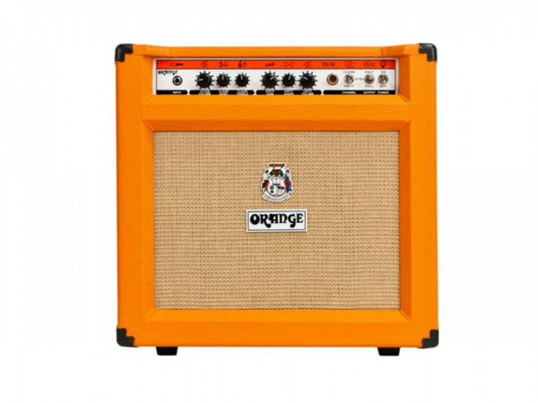CUBO ORANGE GUITARRA TH 30C VALVULADO