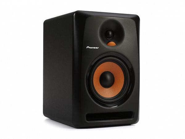 MONITOR ESTUDIO PIONEER DJ BULIT5 - UNIT