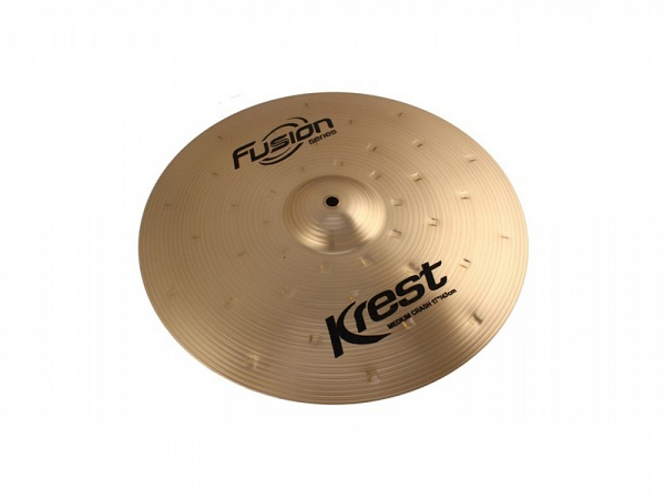 PRATO KREST F SERIES 17 MEDIUM CRASH