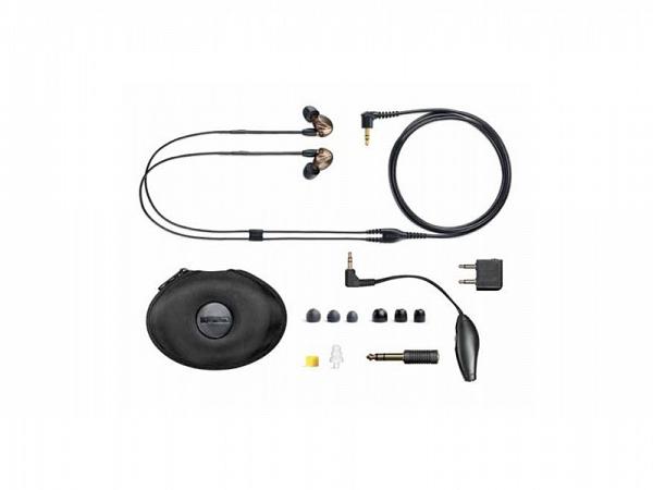 FONE SHURE EAR SE 535 CL