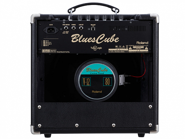 CUBO ROLAND GUITAR BLUES CUBE HOT 30WTS