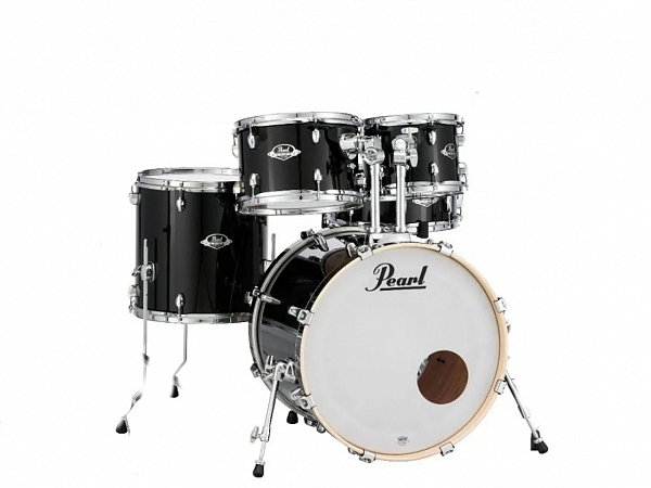 BATERIA PEARL EXPORT EXX705NP/C31 20/14/12/10/14 JET BLACK - SHELL PACK