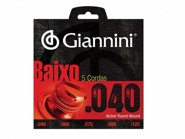 ENC BAIXO GIANNINI GEEBRL 5C 040