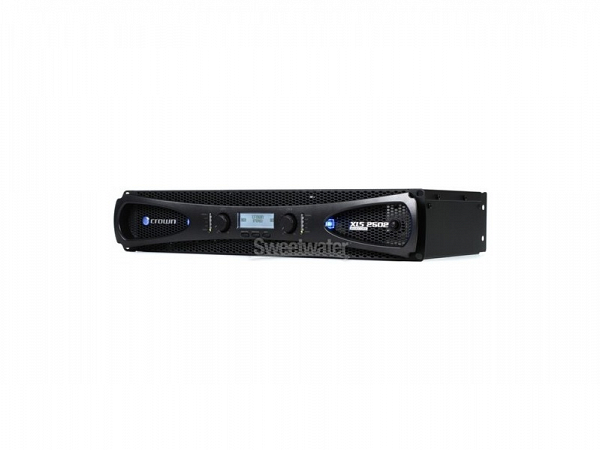 AMPLIFICADOR CROWN XLS 2502 220V