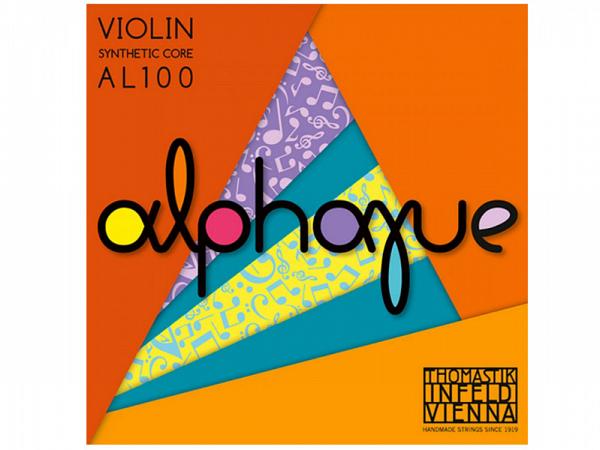 ENC VIOLINO THOMASTIK ALPHAYUE AL100