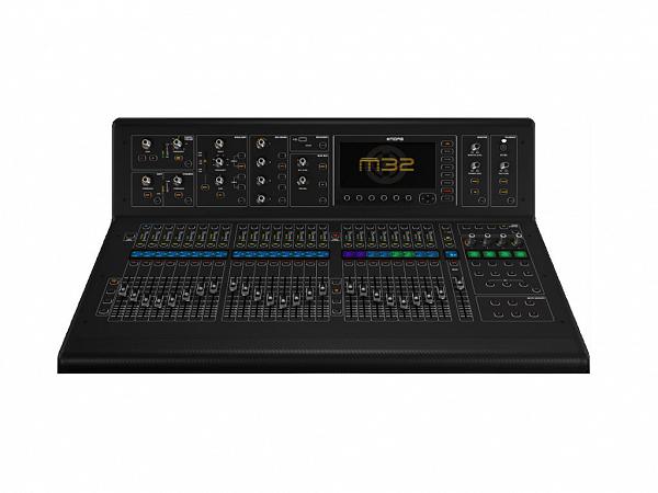 MESA DE SOM DIGITAL MIDAS M32 LIVE