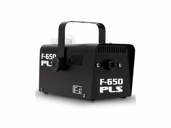 MAQUINA FUMAÇA PLS F 650