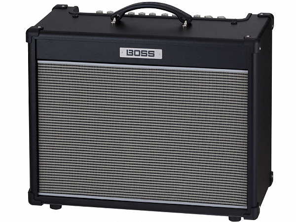 CUBO BOSS GUITAR NEXTONE-STAGE 40 WTS