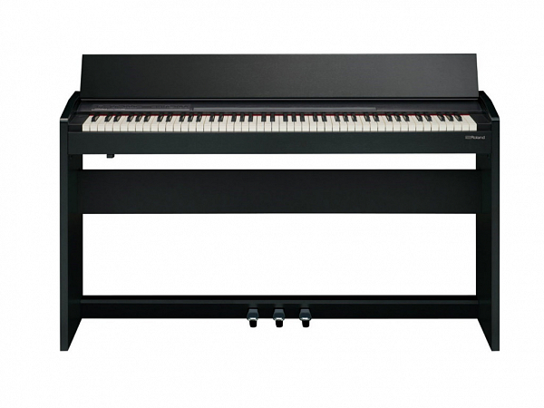 PIANO ROLAND DIGITAL F-140R-CBL