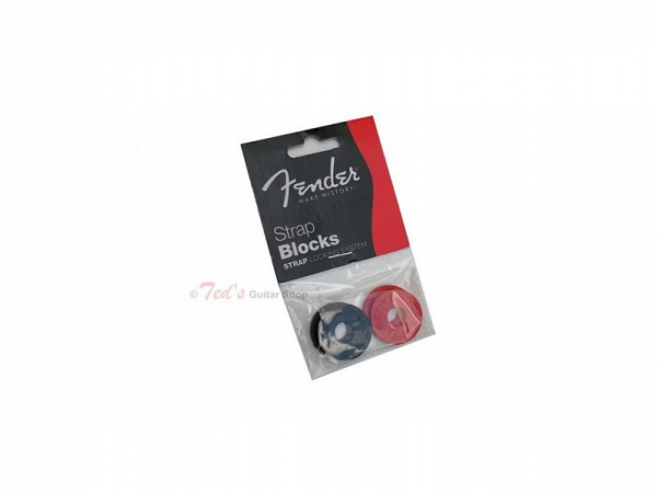 ARRUELA FENDER STRAP LOCKS