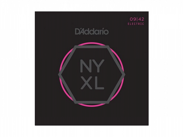 ENC GUITARRA D ADDARIO NYXL 0942 .009