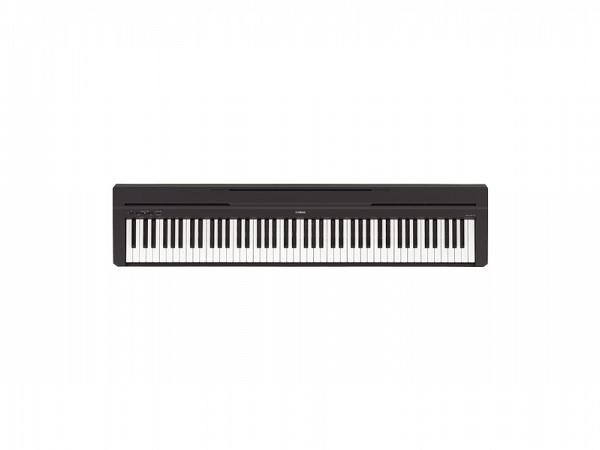 PIANO DIGITAL YAMAHA P 45B