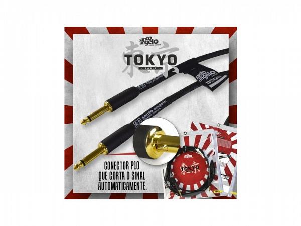 CABO SANTO ANGELO TOKYO 0,50MM P10M X P10M NOISE B 15FT