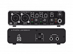 INTERFACE DE AUDIO BEHRINGER U PHORIA UMC202HD