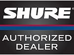 PLUG SHURE ADAPTADOR RPM 626 PHANTON POWER