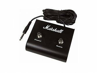 PEDAL FOOTSWITCH MARSHALL PEDL 00029