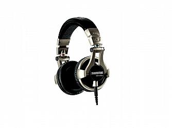 FONE SHURE SRH 750DJ PROFISSIONAL PARA DJ