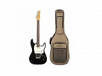 GUITARRA GODIN SESSION ROSEWOOD-FB BLACK C/BAG