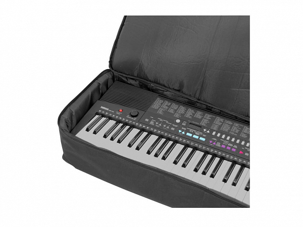 CAPA SOLID SOUND PRIME TECLADO 88 TECLAS