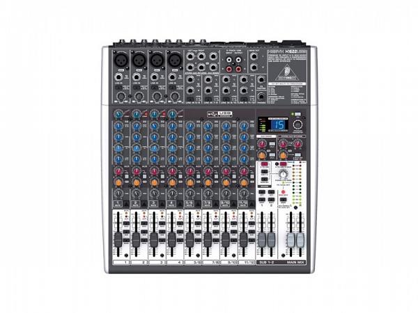 MESA BEHRINGER X 1622 USB