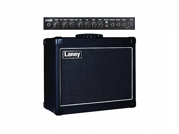 CUBO LANEY GUITARRA LG 35R - 220V