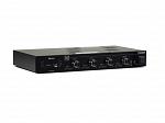 AMPLIFICADOR FRAHM SLIM 4500 MULTICHANNEL USB/FM