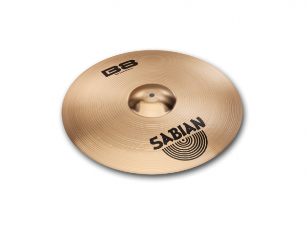 PRATO SABIAN 14 B8 THIN CRASH