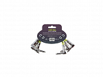 CABO ERNIE BALL 6051 KIT/3 PEDAL 15,24CM