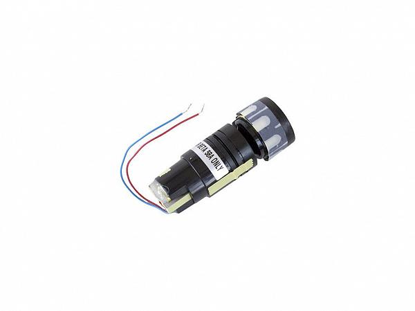 CAPSULA SHURE R176 PARA MICROFONE BETA 58A