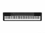 PIANO CASIO DIGITAL CDP 135 STAGE PRETO