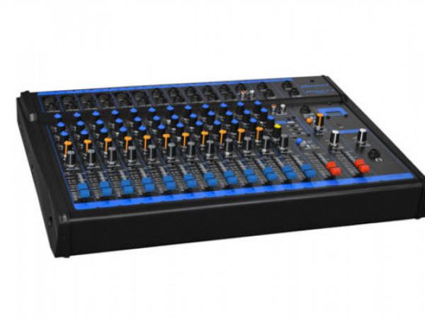 MESA ONEAL OMX 12 USB 12 CANAIS P-10/XLR/USB