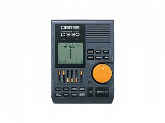 METRONOMO BOSS DB 90 -C/RITMOS