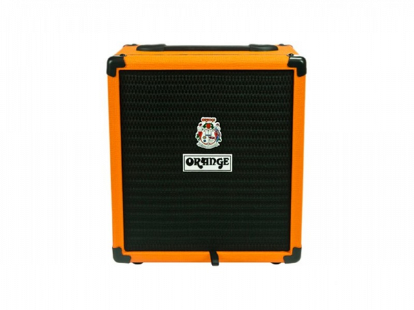 CUBO ORANGE CRUSH 25 BX BAIXO