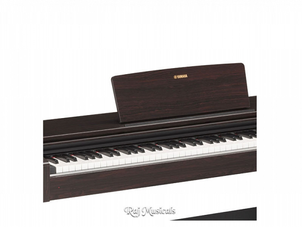 PIANO YAMAHA YDP 103 R ROSEWOOD