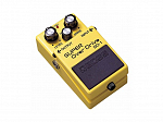 PEDAL BOSS SUPER OVERDRIVE SD1